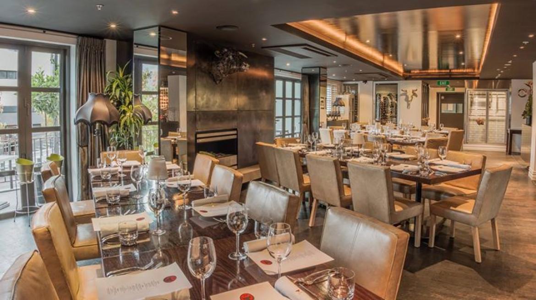 jervois restaurant