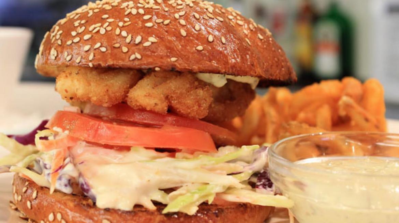 mulberry burger