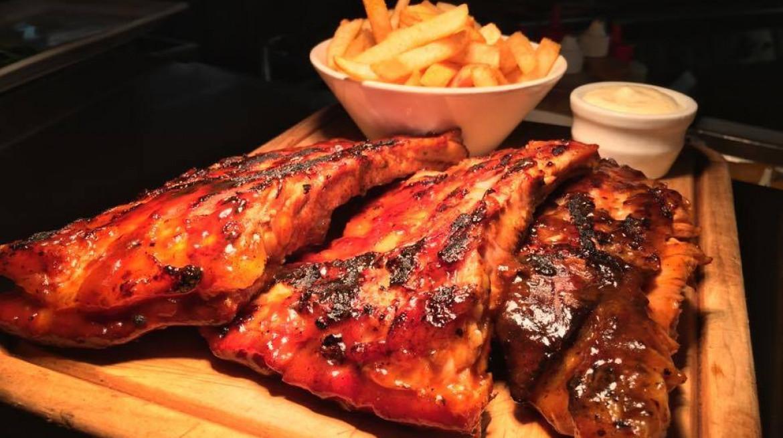 lamfe ribs