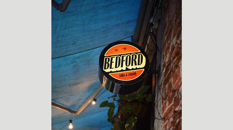bedford exterior