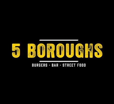 5 Boroughs Stones Corner