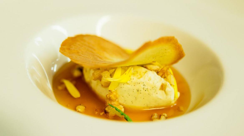 tongariro dessert