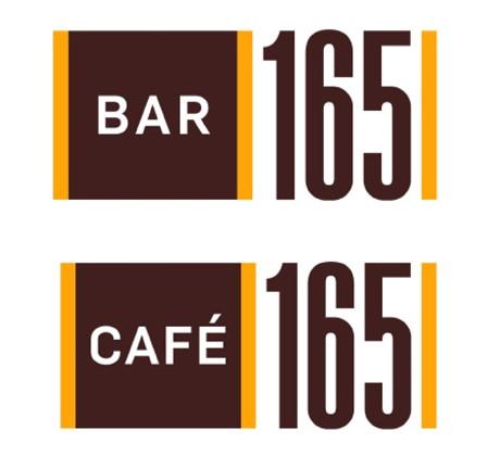 Café & Bar 165