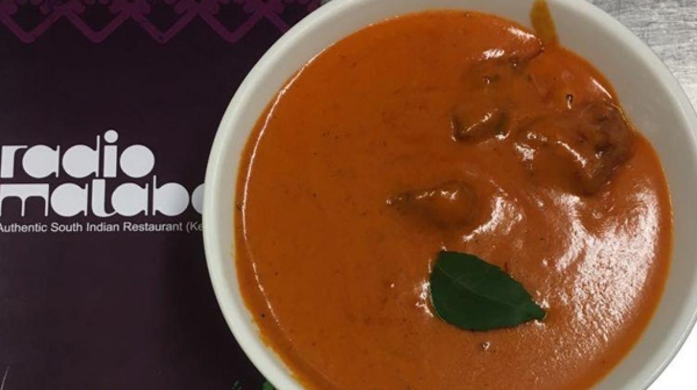 radio malabar curry