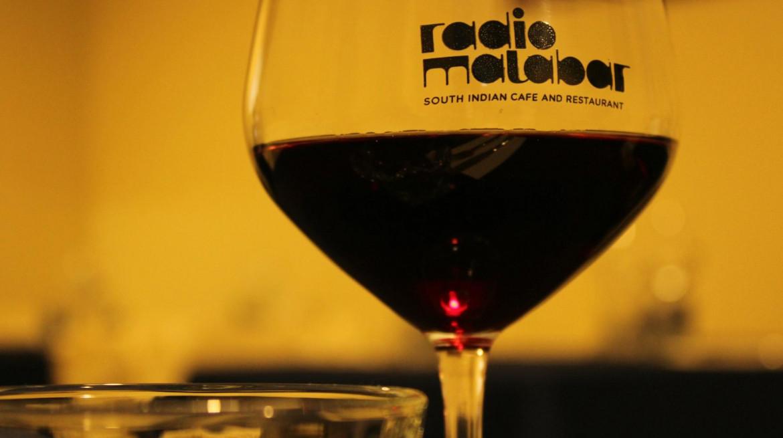 radio malabar wine