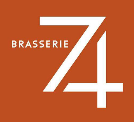 Brasserie 74