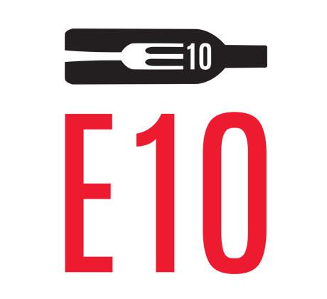 E10 at The Pukemanu