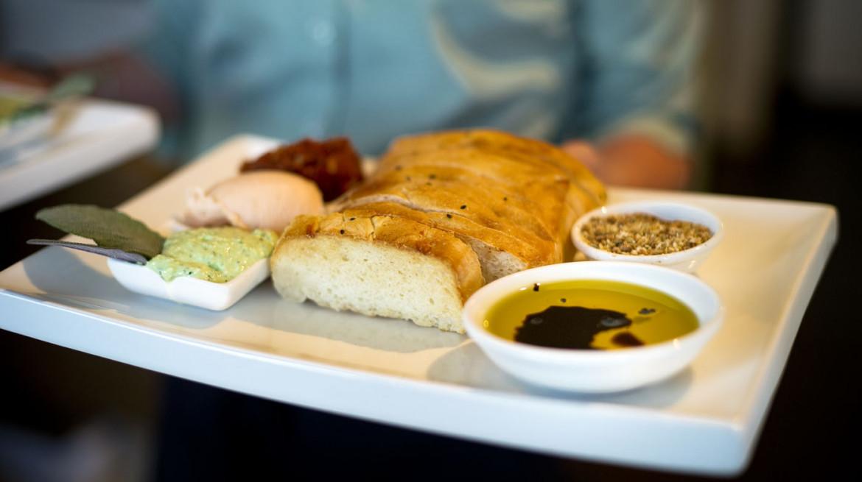 tin hut breads