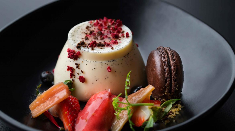 forage dessert