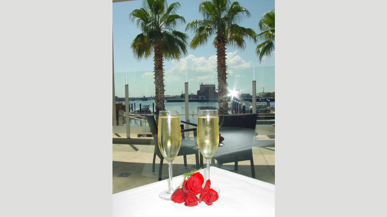 portobello champagne
