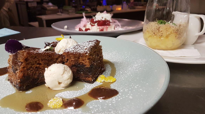 trevs desserts
