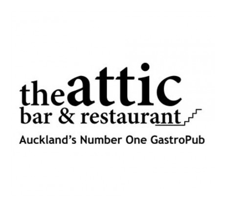 The Attic Bar & Restaurant