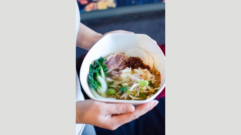 sanya noodle soup