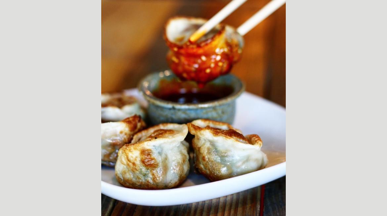 sanya dumplings