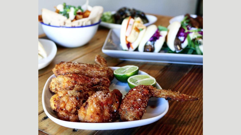 sanya fried chicken