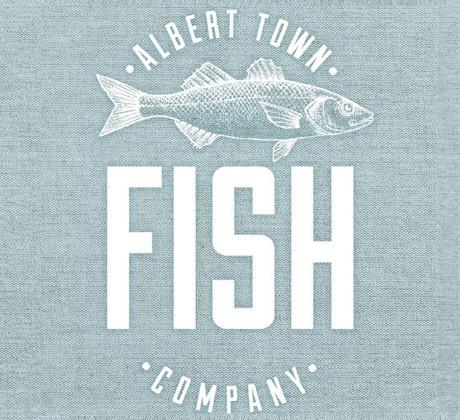 Albert Town Fish Company
