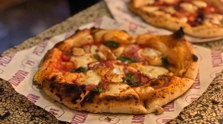pizzarova lush