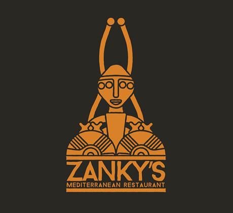 Zanky's Italian Restaurant