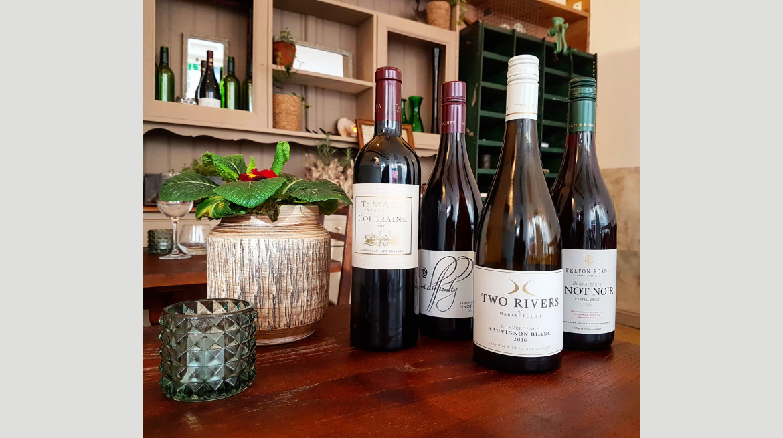 otira wines