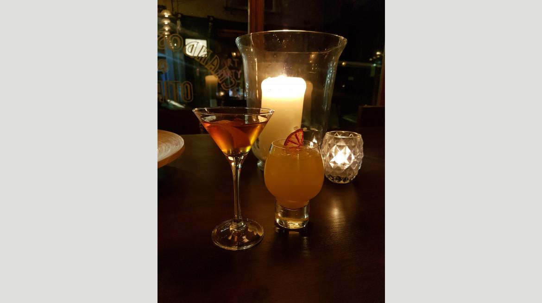 otira cocktails