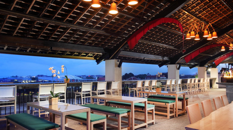 upb rooftop bar standard