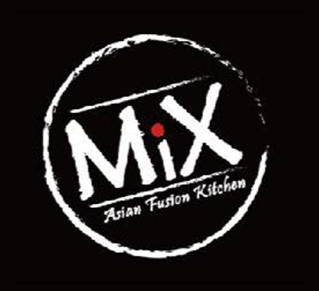 Mix Asian Fusion Kitchen