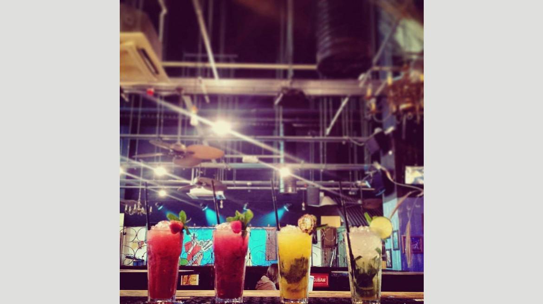 the cuban cocktails