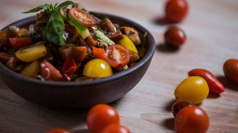 ironbark salad