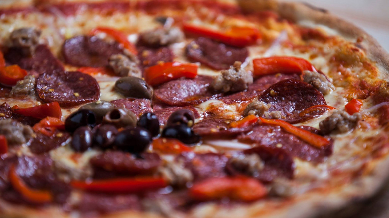 ironbark pizza 2