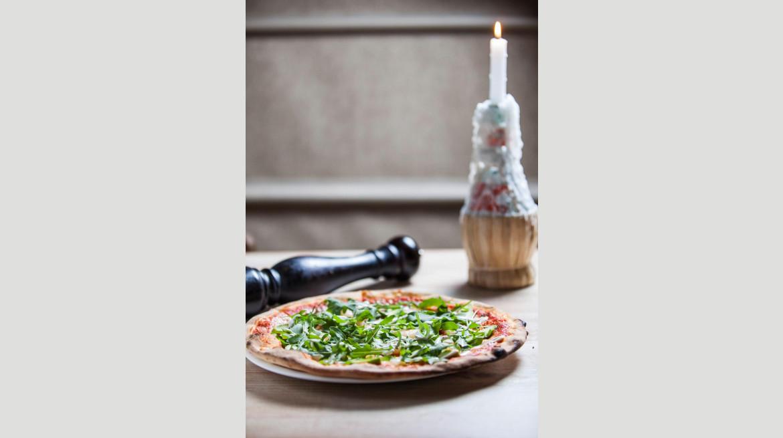 ironbark pizza