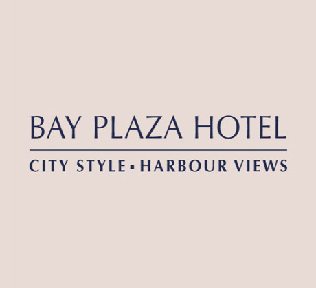 Bay Plaza Hotel Restaurant
