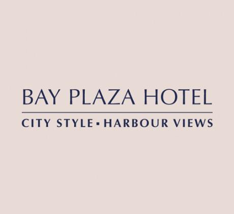 Bay Plaza Hotel Restaurant