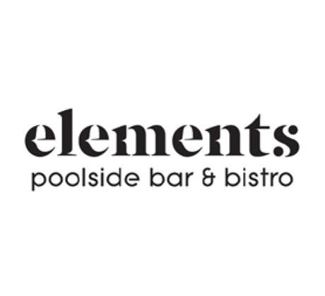 Elements Poolside Bistro