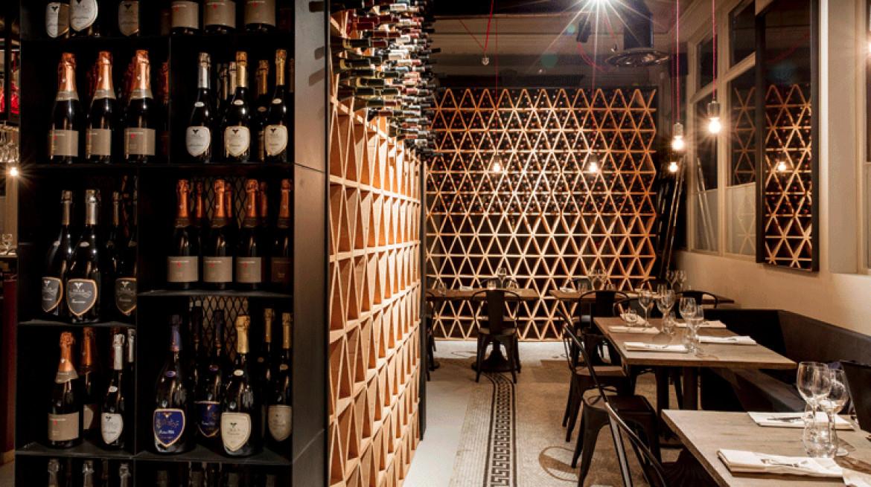 Enoteca Rosso Restaurant 1