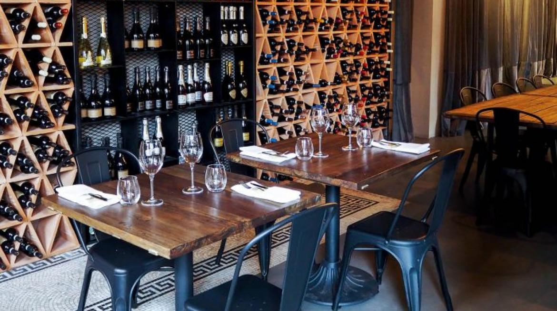 Enoteca Rosso Restaurant 2