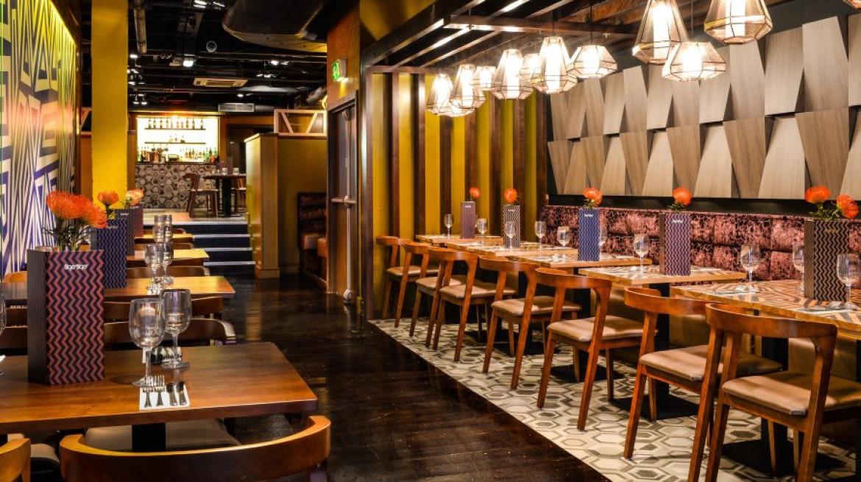 Tiger Tiger Restaurant 1