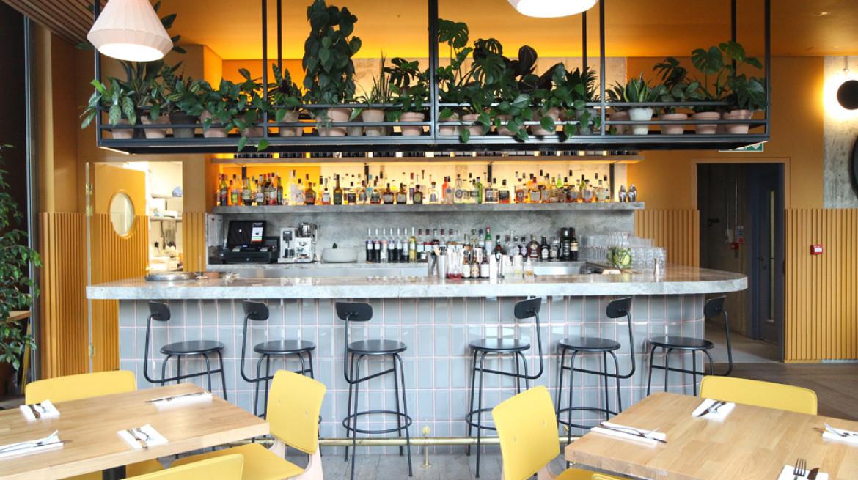 Treves Restaurant 2