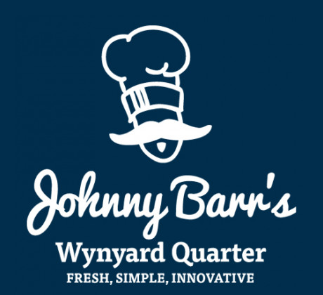 Johnny Barr's