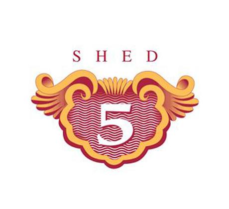 Shed 5 Restaurant & Bar