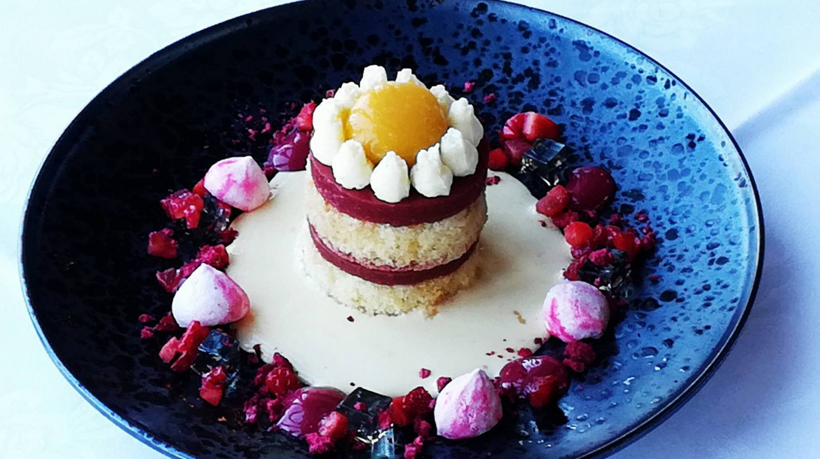 shed 5 trifle