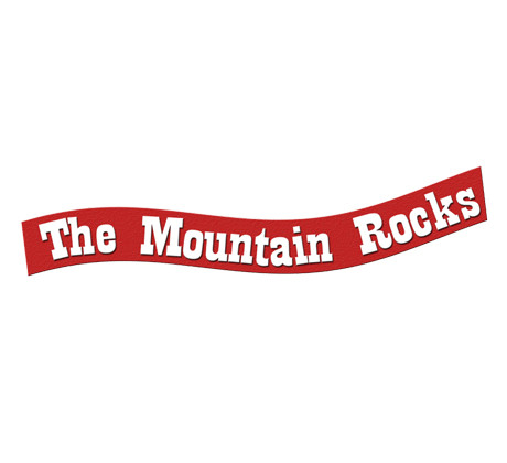 The Mountain Rocks