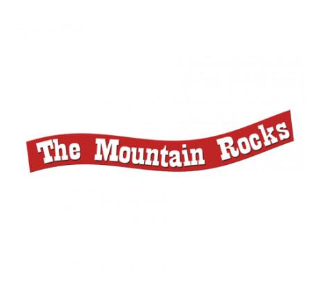 The Mountain Rocks