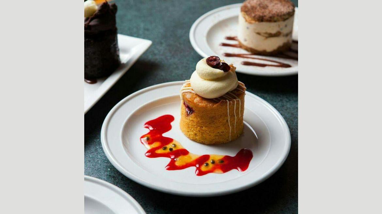 ginos dessert
