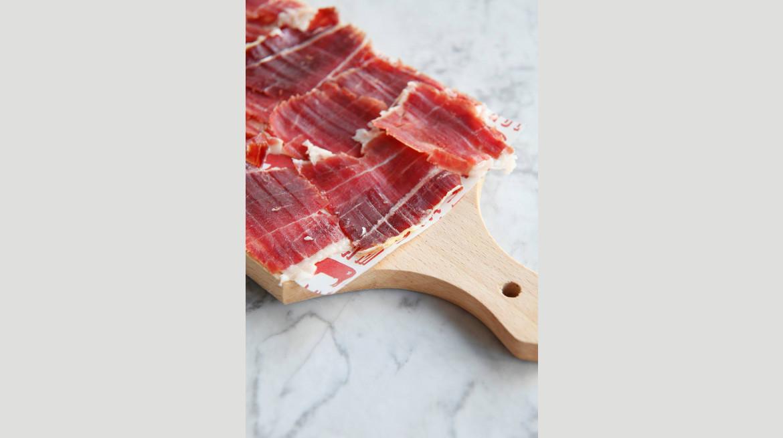 tapas meat