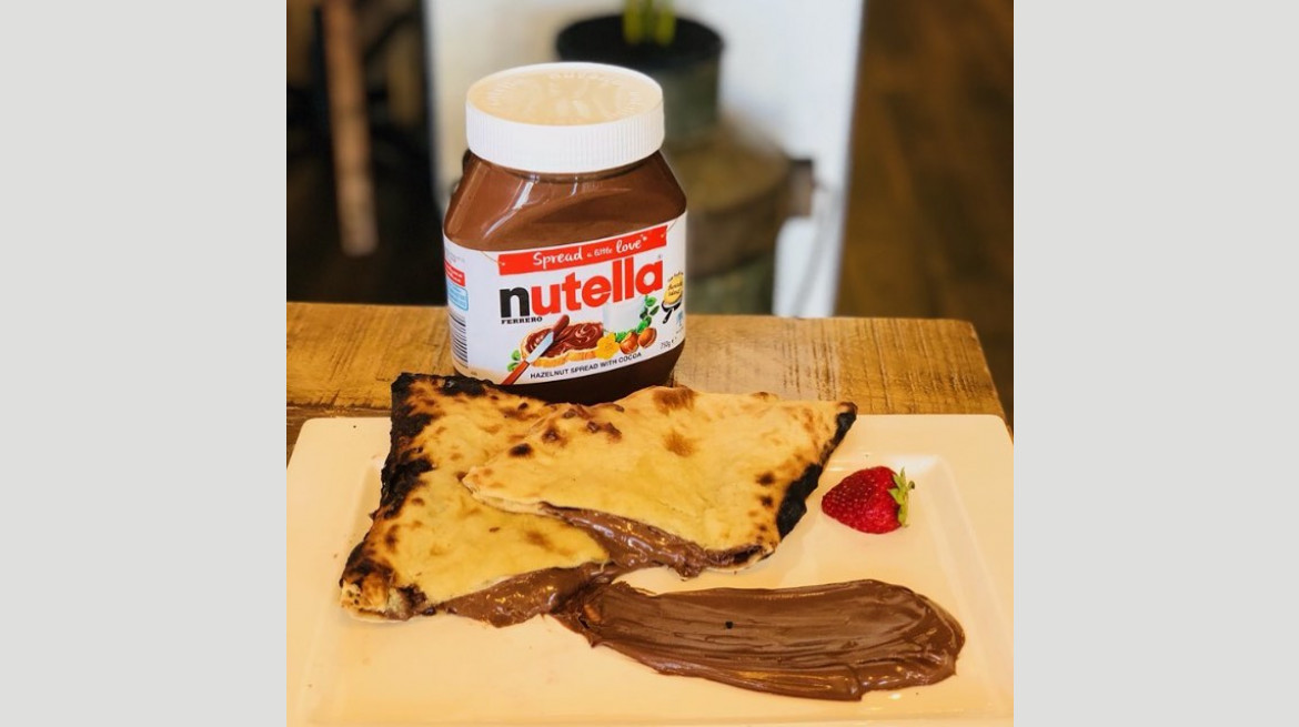 tc nutella