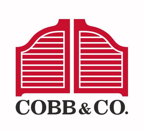 Cobb & Co Tauranga