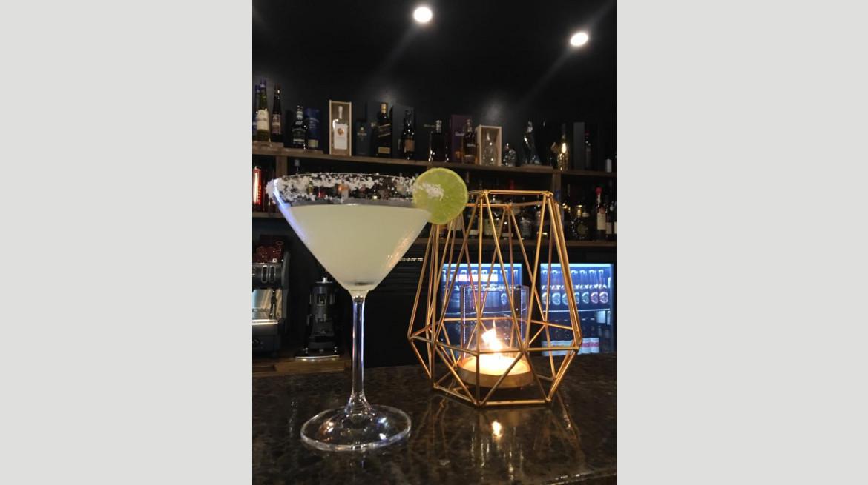 camden cocktail