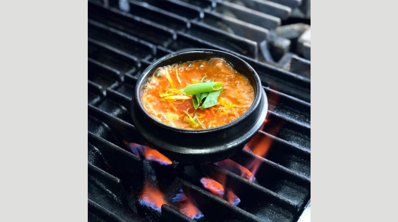 leega kimchi