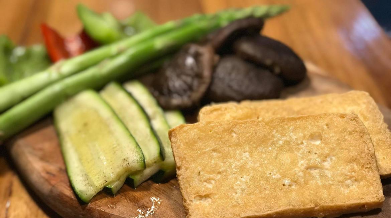leega tofu