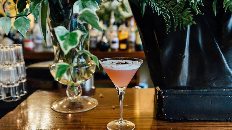 pravda martini